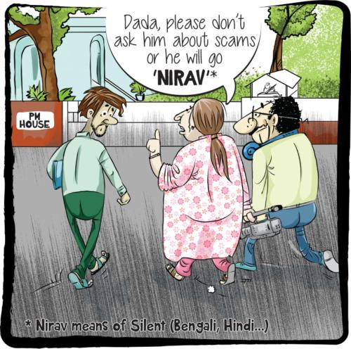 Nirav Means Silence
